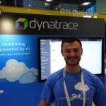 Dynatrace Interview – AWS Summit London 2017