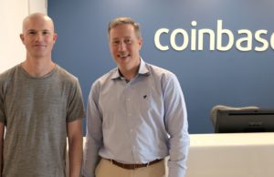 AWS Executive Tim Wagner Joins Coinbase as VP